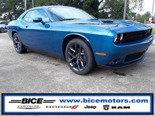 new dodge challenger for sale in alexander city al bice motors new dodge challenger for sale in
