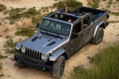 Bice Chrysler Dodge Jeep Ram Dealer Alexander City Al New 2020 Jeep Gladiator